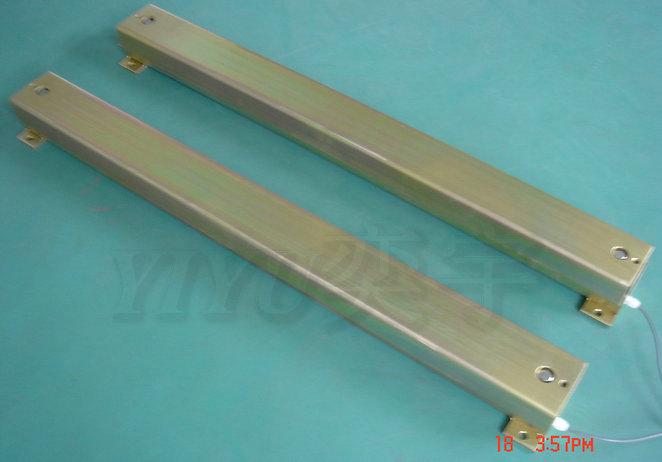 条形电子地磅可选不锈钢材质