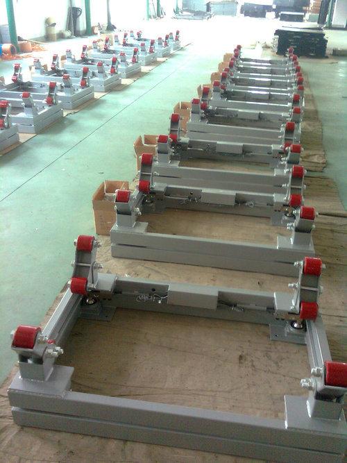 上海奕宇:不锈钢钢瓶秤实物图