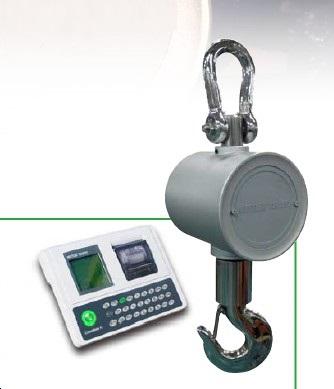 梅特勒-托利多PCA765高能效智能无线电子吊秤